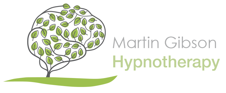 Martin Gibson Hypnotherapy Somerset